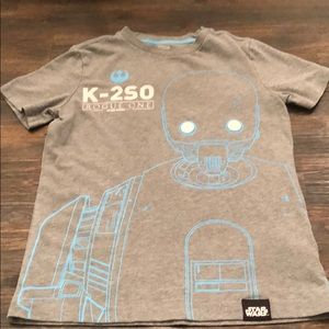 Old Navy size small Star Wars graphic T